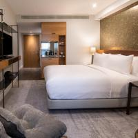 Lincoln Plaza London, Curio Collection By Hilton, hotel in Canary Wharf and Docklands, London