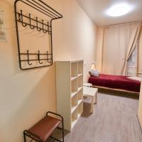 Klukva Hostel