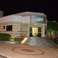 Ville Park Hotel, hotel in Ourinhos