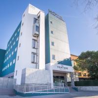 Hotel Venture Sant Cugat, hotel en Sant Cugat del Vallès