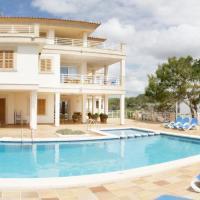 Apartamentos Villa Sirena