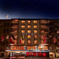 Hotel Rival, hotel in Stockholm