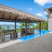 Mandalay Luxury Retreat, hotel em Airlie Beach