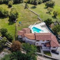 Villa Arton, hotel in Žminj