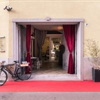 BHL Boutique Rooms Legnano, hotel in Legnano