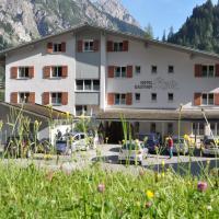 Hotel Gasthof KREUZ, hotel in Sonntag