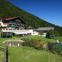Alpenhotel Neuwirt, hotel v Schladmingu