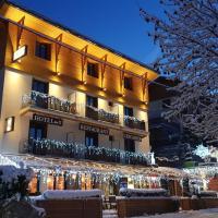 Hotel l'Escapade, hôtel à Beuil