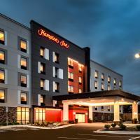 Hampton Inn Baltimore Bayview Campus, hôtel à Baltimore