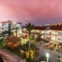 Grim Resort, hotel near Jeju International Airport - CJU, Jeju