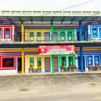 Wisma Astina Graha, hotel in Singkawang