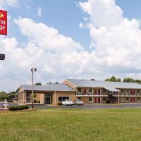 Econo Lodge Pine Bluff, hotel in Pine Bluff