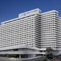 Hotel Plaza Osaka, hotel u gradu 'Osaka'