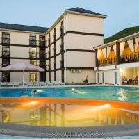 Delmont Hotel