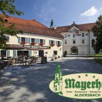 Hotel Mayerhofer
