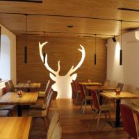 Gasthof Zum Hirschen Margreid, hotell i Magrè all' Adige