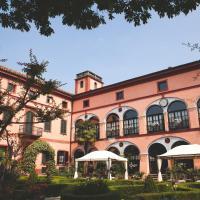 Relais I Castagnoni, hotel in Rosignano Monferrato