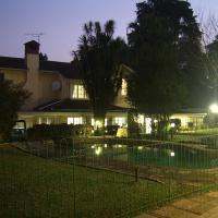 Nutmeg Guest House, hotel in Howick