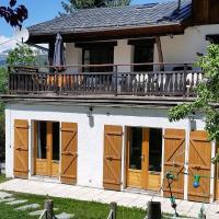 Auberge sur la Montagne, hotel in Sainte-Foy-Tarentaise
