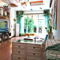 Ting Yu Ge ApartHotel