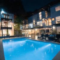 Sonidos Del Bosque, hotel en Mar de las Pampas