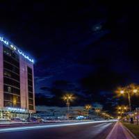 Almuhaidb Residence Al Jubail, hotel em Al Jubail