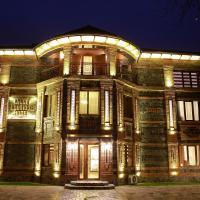 MinAli Boutique Hotel, hotel in Sheki