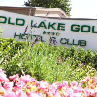 Old Lake Golf Hotel, hôtel à Tata