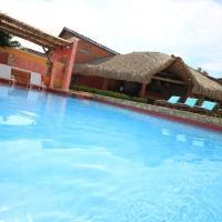 Hotel Santa Barbara Colonial - Santa Fe de Antioquia, hotel in Santa Fe de Antioquia