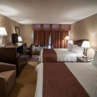 Deer Lake Motel, hotel em Deer Lake