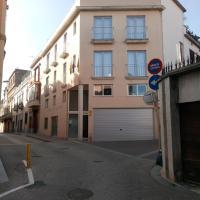 Hostal Sant Sadurní, hotel en Sant Sadurní d'Anoia