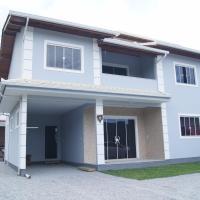 Apartamentos entre a Pinheira e Guarda do Embaú