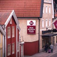 Best Western Plus Kalmarsund Hotell, hotell i Kalmar