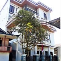 Toraja Lodge Hotel, hotel in Rantepao