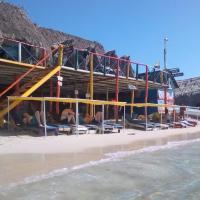Hostal Playa Blanca, hotel in Playa Blanca