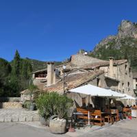 La Taverne de l'Escuelle, hotel in Saint-Guilhem-le-Désert
