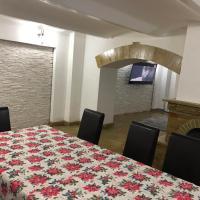 Casa Ina, hotel in Câmpulung Moldovenesc