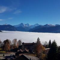 Carpe Diem - Rooftop of Interlaken
