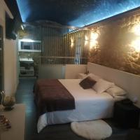 Casa O Gures, hotel in Serantes