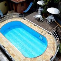 Hotel Montanus, hotel in Nova Friburgo