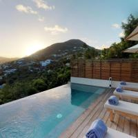 Hotel Le Toiny, hotel in Gustavia