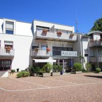 Pension Astoria, hotel a Prato allo Stelvio