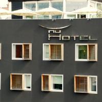 Nu Hotel, hotel a Milano, Città Studi