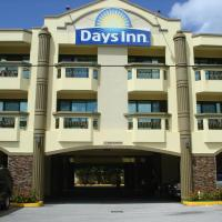 Days Inn by Wyndham Guam-Tamuning, hotel in Tamuning