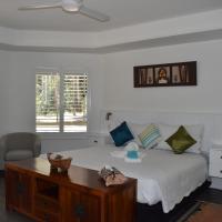 Beechs' Brook Rainforest Retreat, hotel em Cootharaba