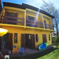 Residencial Sol de Ibiraquera