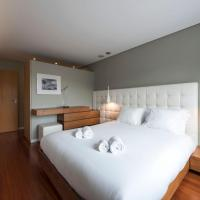 LovelyStay - Oporto Beach Apartment with 2 free parking spots