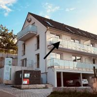 Ferienwohnung Seeblick, hotel in Pleinfeld