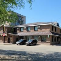 Hotel Stary Dom, hotel in Tikhvin