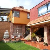 Maria Del Alma House